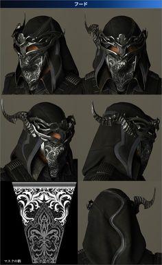 Looks so much like assassins creed XD ______ Final Fantasy Xv Wallpapers, Final Fantasy Art, Fantasy Series, Nyx Ulric, The Big Hero, King Arthur Legend, Character Design, Character Art, Character Ideas