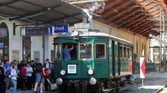 Obrazem: Stoletý krasavec na kolejích. Muzeum zprovoznilo parní vůz Komarek. Je už jediný v Česku