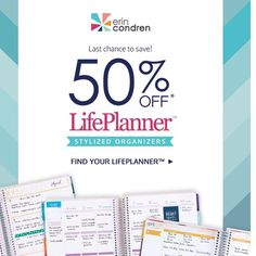 Last chance! I know I am an enabler!  First time buyers take another $10 off with this link:  http://ift.tt/1X4I9FP  #erincondren #erincondrenlifeplanner #eclp #plannerlove #planneraddict #llamalove #pgw #weloveec #plannercommunity