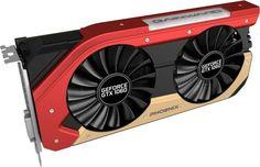 Gainward GeForce GTX 1060 6GB Phoenix, 6GB GDDR5, DVI, HDMI, 3x DisplayPort (3729)