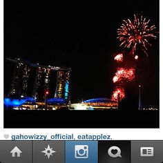 Singapore National Day Parade Rehearsal Credits: @chatterqueenz www.instagram.sg