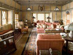 Camp Knaktiyo-Great-Room