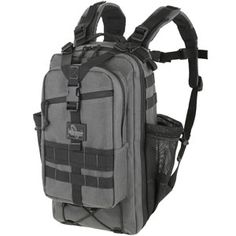 For the Outdoor Adventurer! The Pygmy Falcon-II Backpack is a compact rectangular urban daypack with distinct military styling. www.Maxpedition.com