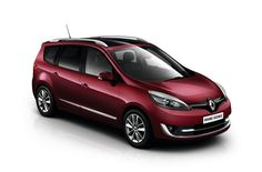 2014 Renault Scenic Specs 2014 Renault Scenic Wallpapers – Automobile Magazine