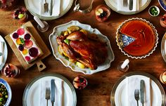 Hemsley and Hemsley Do Thanksgiving: Recipes for a Gluten-Free, Grain-Free, Sugar-Free Holiday Feast (Bone-Broth Gravy!)