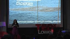 We can clean the ocean: Rachael Miller at TEDxLowell