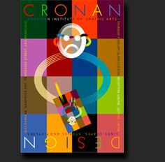 Cronan Limited Edition Posters