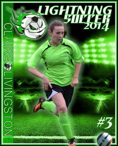Girls Soccer 2014 Seattle WA back 2 back Champions