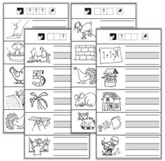 TaalSchrijven - Schrijf wat je hoort - Kern 6