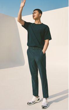 Hot Korean Guys, Korean Men, Korean Celebrities, Korean Actors, Pancho Outfit, Seo Kang Joon Wallpaper, Kang Haneul, Joon Park, Park Seo Jun