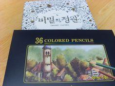 38색연필