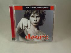 The Doors The Future Starts Here CD 2007 Rhino Records #thedoors