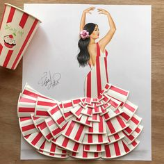 Fashion Art Collage Paper Dresses Ideas Source by dresses fashion Arte Fashion, Paper Fashion, Fashion Collage, Fashion Fashion, Fashion Dresses, Mode Collage, Collage Art, Fashion Design Drawings, Fashion Sketches