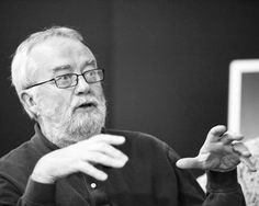 Bill Moggridge (1943 - 2012) was a British designer, author and educator who cofounded the design company IDEO and was director of the Cooper-Hewitt, National Design Museum in New York. He was a pioneer in adopting a human-centred approach in design, and championed interaction design as a mainstream design discipline. https://en.wikipedia.org/wiki/Bill_Moggridge https://www.ideo.com/people/bill-moggridge https://www.youtube.com/watch?v=PWkk9sr_GOs