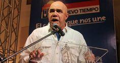 Después de 8 años MUD reconoce aporte de Manuel Rosales a la causa Opositora. Cambio la tendencia Política | Diario de Venezuela