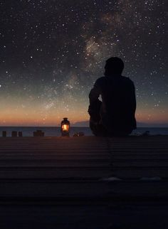 Alone Lover 03040180096 - fotografie Alone Photography, Star Photography, Boy Photography Poses, Nature Photography, Silhouette Photography, Silhouette Art, Sad Wallpaper, Galaxy Wallpaper, Silhouette Fotografie