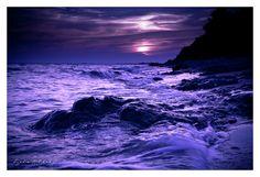 Ode to the sea by Sophia Tsibikaki (Ladida) on 500px