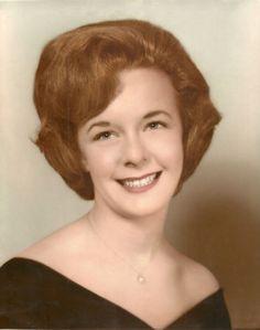 Doris Mae Sweeney, 1944-2016 - http://adaptiman.com/family/doris-mae-sweeney-1944-2016/