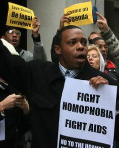 Christianity Blamed For Anti-Gay law In Uganda – World Bank Cuts Medical Funding - http://alternateviewpoint.net/2014/02/28/the-media/alternate-column/christianity-blamed-for-anti-gay-law-in-uganda-world-bank-cuts-medical-funding/