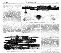 La Ilustración Española y Americana. 25 de agosto de 1889.