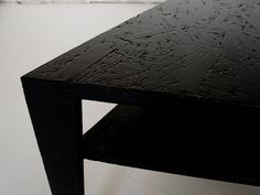 ::: Piotr Stolarski ::: Grand Piano coffee table :::