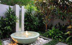 Fontane da giardino - La fontana per arredare il giardino