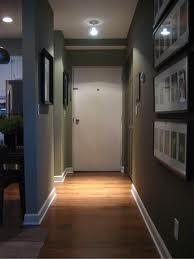 couloir sombre solution recherche google ide peinture maisondeco