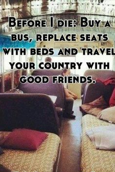 Would love to do this