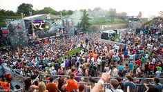 European Music Festivals are fun and exciting! Check out our music festival tours at www.clubeurope.co.uk