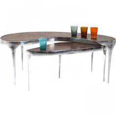 Coffee Table Have a Break (2/Set)