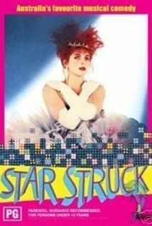 """Before there was a Disney Channel (and their making a same-name musical romance in 2010): Imagine Molly Ringwald is Australian and she wants to give her panties to show biz in this 1982 comic musical. Starring Jo Kennedy, whose life as an Australian teenager is a virtual secret to us Yanks. Directed by Gillian Armstrong (""""My Brilliant Career"""")."""
