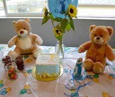 Kelli Wong Photography: A Beary Cute First Birthday