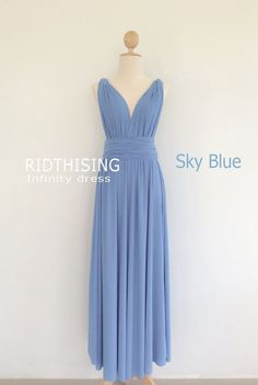 Mix \'n\' Match Bridesmaid Dresses from Bari Jay | Dark blue, Dark ...