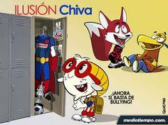 Ilusión Chiva