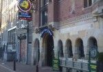Stay in Amsterdam! Lower price than you expect! Low prices are guaranteed!  The BullDog Hotel! and First Coffee Shop