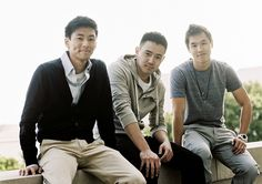 Wong Fu Productions :: Love themsss <3