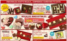 Deseoso de conocer la colección para el Día de San Valentín? Mira aquí: http://www.mysweets4u.com/es/?o=2,9,237,0,0,0