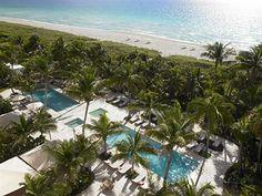 Grand Beach Hotel, Miami