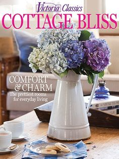Victoria Classics Cottage Bliss