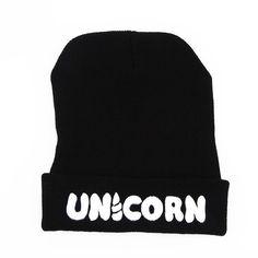 UNICORN Beanie Hat
