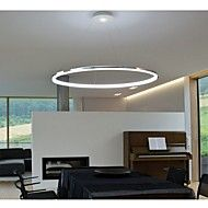 Pendant Light Modern Design Living LED Ring. Save up to 80% Off at Light in the Box with Coupon and Promo Codes