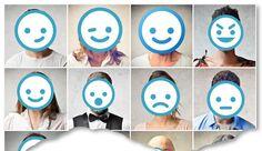 Far riconoscere le espressioni facciali alle macchine, è una sfida che ha portato i ricercatori della psicologia sperimentale a studiare sempre più approfonditamente le movenze dei muscoli facciali. Fino a poco tempo fa ne venivano riconosciute solo sei: felicità, sorpresa, rabbia, tristezza, paura e disgusto (secondo altri studi erano solo 4, in quanto venivano associati paura/disgusto e felicità/sorpresa).