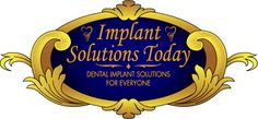 We offer you the most advanced technology and uncompromising personalized care with superior results. www.implantsolutionsnow.net   386-837-1236