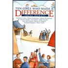 Light Keepers: Ten Girls Who Made a Difference
