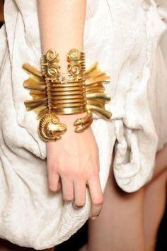 Lalaounis cuffs