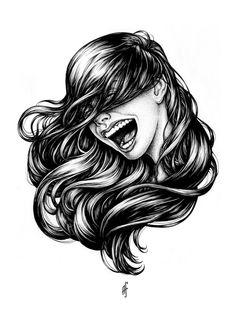 ✯ Gràcia  :: Artist Alex Ferreiro ✯