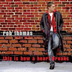 Amazon.com: This Is How a Heart Breaks (Dance Mixes): Rob Thomas: Music