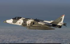 British Aerospace Harrier GR7