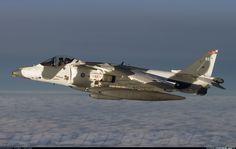 British Aerospace Harrier GR7