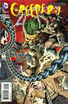UPDATED GALLERY: DCs Animated 3D Villains Month Covers - Comic Book Resources